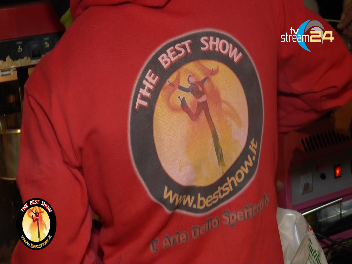 The Best Show19 12 2015.Immagine002