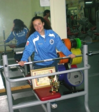 "Campionato Interregionale ""Single Lift Powerlifting"""