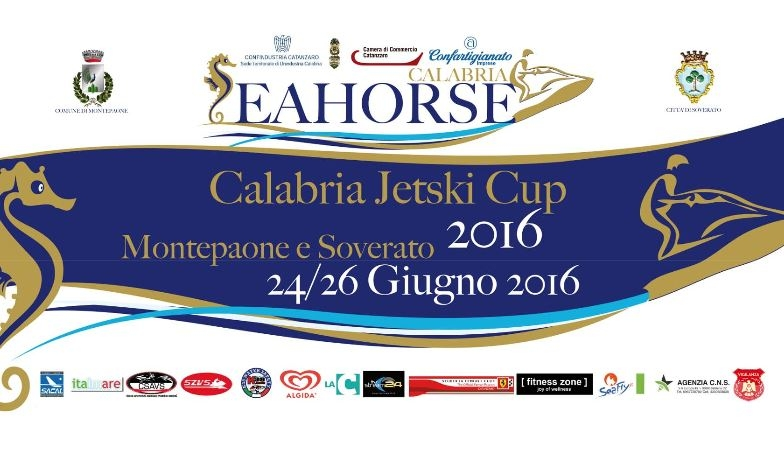SeaHorse 24/26-06-2016 diretta video streaming