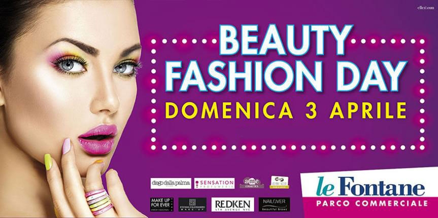 Beauty Fashion Day